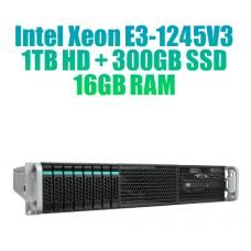 Read More, Dedicated Server E31245V3-3