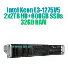 Read More, Dedicated Server E31275V5-3