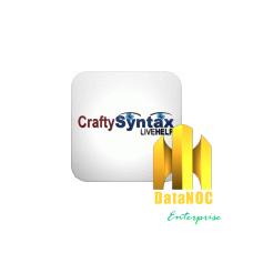 DWS-Sales Syntax Live Help (CSLH)