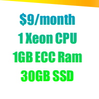 Read More, VPS server CS1-SSD