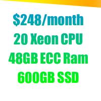 VPS Server CS10-SSD