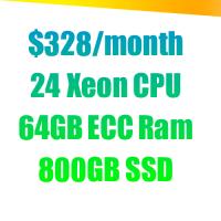VPS Server CS11-SSD