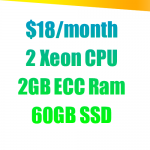 VPS Server CS2-SSD