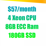 VPS Server CS5-SSD