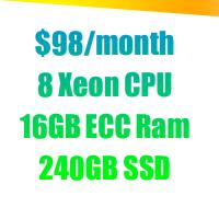 VPS Server CS7-SSD