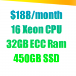 VPS Server CS9-SSD