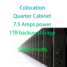 Read More, Colocation-Quarter-Cabinet