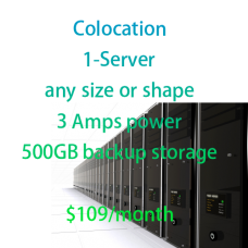 Read More, Colocation Colo1-2