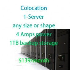 Read More, Colocation Colo1-3