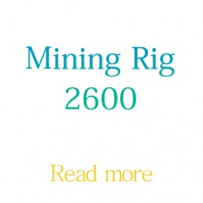 Colocation Mining Rig -2600