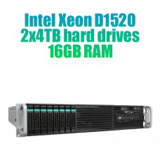 DataNOC Dedicated server D1520-2
