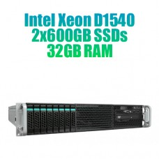 DataNOC Dedicated server D1540-3
