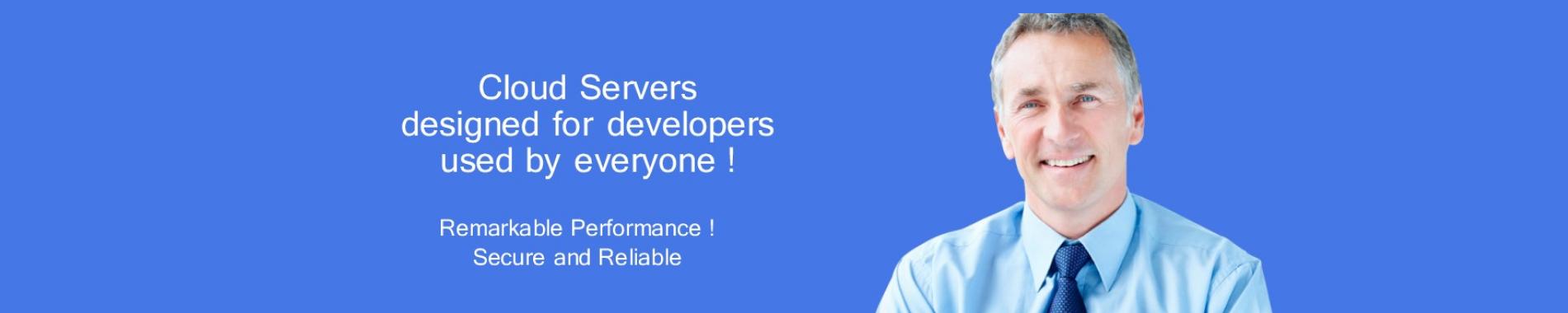 Datanoc Cloud servers