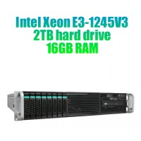 Read More, Dedicated Server E31245V3-1