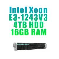Dedicated Server E31245V3-2