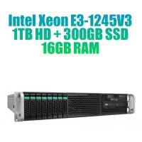 Dedicated Server E31245V3-3