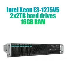 Read More, Dedicated Server E31275V5-1