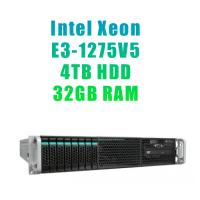 Read More, Dedicated Server E31275V5-2
