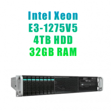 DataNOC Dedicated Server E31275V5-2