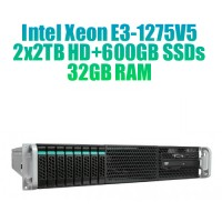 Read More, Dedicated Server E31275V5-3