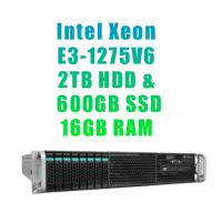 Read More, Dedicated Server E31275V6-1