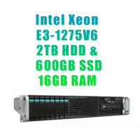 Dedicated Server E31275V6-1