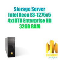 Read More, Storage Server Datanoc STE31275V5