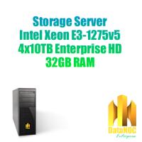 Storage Server STE31275V5
