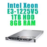 Read More, Dedicated Server E31225V5-1
