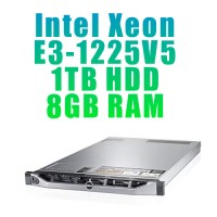 Read More, Dedicated Server E31225V5-1