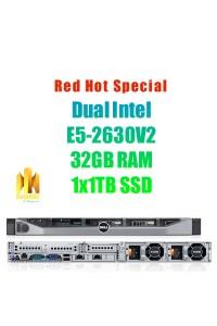 Dedicated Server DE52630V2