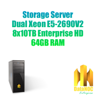 Read More, Storage server STE52690-1