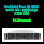 Dedicated server DE52650-3