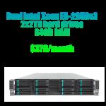 Dedicated server DE52650V3-1