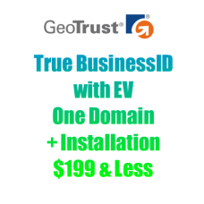 True Business-ID With EV
