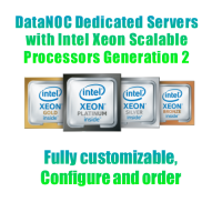 Read More, Dedicated server DS-SGEN2